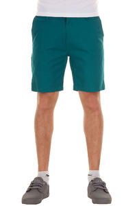 Volcom Frickin Tight Solid Shorts (strobe green)