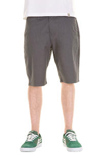 Volcom Frickin Modern Shorts (charcoal heather)