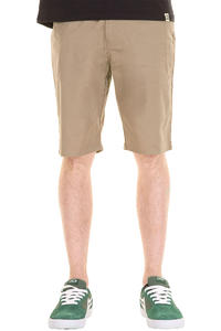 Volcom Frickin Modern Shorts (khaki)
