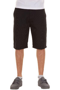 Volcom Frickin Stripe 22&quot; Shorts (black)