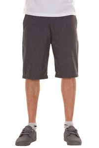"Volcom Frickin Stripe 22"" Shorts (charcoal heather)"