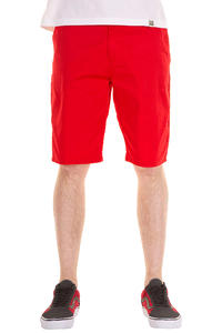 Volcom Frickin Modern Shorts (drip red)