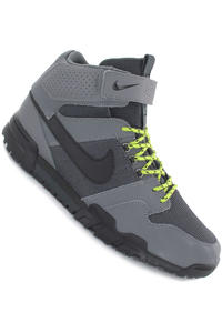 Nike Mogan Mid 2 OMS Schuh (dark grey black)