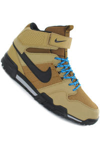 Nike Mogan Mid 2 OMS Schuh (filbert black dark khaki)