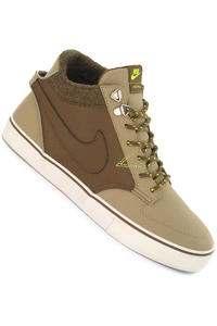Nike Braata LR Mid WS Schuh (filbert dark khaki light bone)