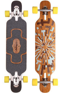 Loaded Tan Tien 2012 39&quot; (99cm) Komplett-Longboard