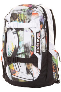 Dakine Mission Backpack (crux)