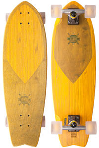 Globe Swallow Wedge 30&quot; (76cm) Cruiser (clear wheat)
