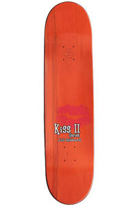 "Jart Skateboards Salabanzi Kiss II 8"" Deck (blue)"