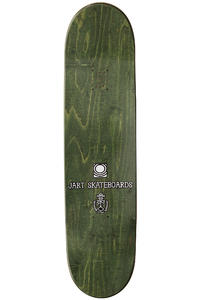 "Jart Skateboards Origel Eterno 8"" Deck (orange)"