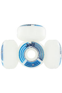 Jart Skateboards Radar Logo 51mm Rollen 4er Pack  (blue)