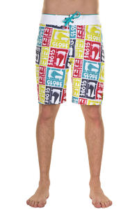 Globe Matrix Bypolar Boardshorts (multi)
