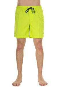 Globe Dana II Pool Boardshorts (lime)
