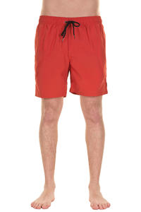 Globe Dana II Pool Boardshorts (red clay)