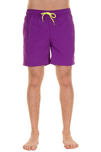 Globe Dana II Pool Boardshorts (purple)