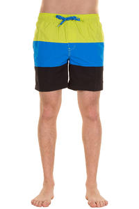 Globe Dana Split Boardshorts (lime)
