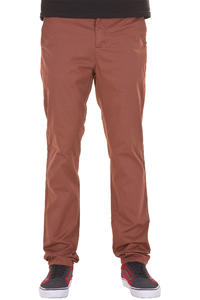 Globe Goodstock Pants (rust)