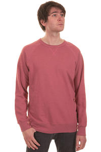 Globe Turner Sweatshirt (dusty red)