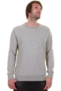 Globe Turner Sweatshirt (charcoal)