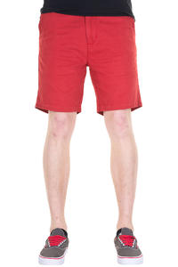 Globe Goodstock Shorts (red clay)