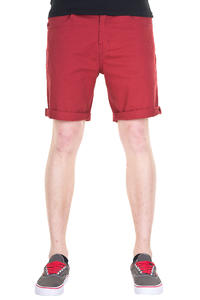 Globe Goodstock Shorts (brick red)