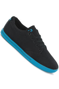 Globe Lighthouse Slim Shoe (night fluoro blue)