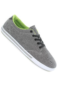 Globe Lighthouse Slim Shoe (black chambray lime)