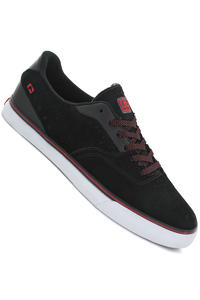 Globe The Sabbath Shoe (black red)