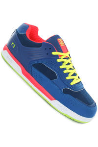 Globe Barracuda Shoe (twilight blue infrared)