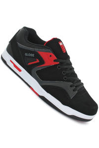 Globe Pursuit Schuh (black fiery red)