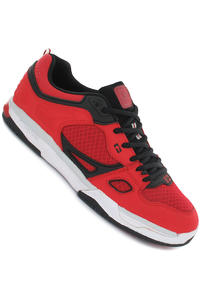 Globe Raid Shoe (red black)
