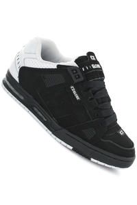 Globe Sabre Shoe (black black white)