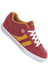 Globe Encore 2 Shoe (dark red honey gold)