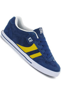 Globe Encore 2 Shoe (dark blue yellow)