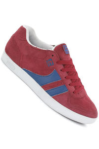 Globe Encore Generation Shoe (dark red dutch blue)