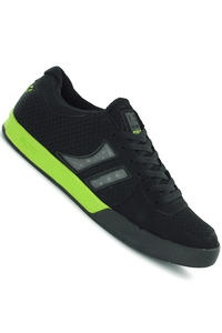 Globe Lift Shoe (black green)