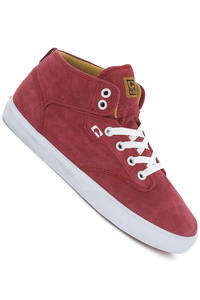 Globe Motley Mid Shoe (brick red inca)