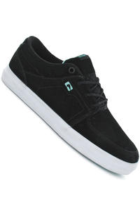 Globe Panther Shoe (black aqua)