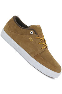 Globe Panther Shoe (golden brown honey)