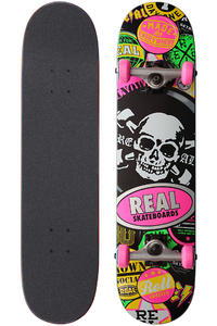 Real Friend Club 7.5&quot; Complete-Board (multi)