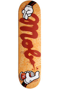 MOB Skateboards Tool Spray 8&quot; Deck