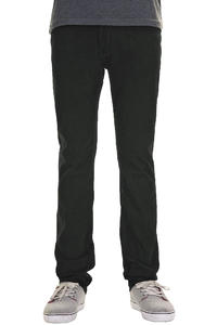 REELL Skin Power Stretch Jeans (rinse black)