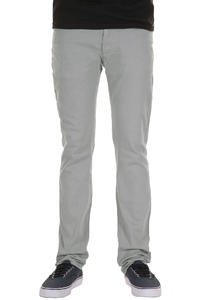 REELL Skin Stretch Jeans (light grey)