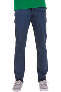 REELL Rocket Stretch Jeans (cobalt black)
