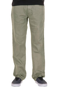 REELL Lowfly Jeans (warm olive)