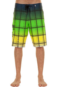 Hurley Phantom 60 Puerto Rico Sands Boardshorts (legacy navy)
