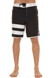 Hurley Phantom 50/50 Solid Boardshorts (black)