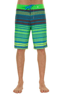 Hurley Phantom 30 Ragland Boardshorts (neon green)