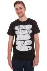 Nike The Breakdown T-Shirt (black)