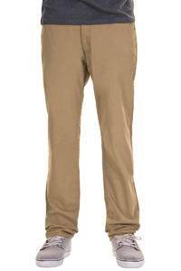 REELL Slim Stretch Pants (beige)